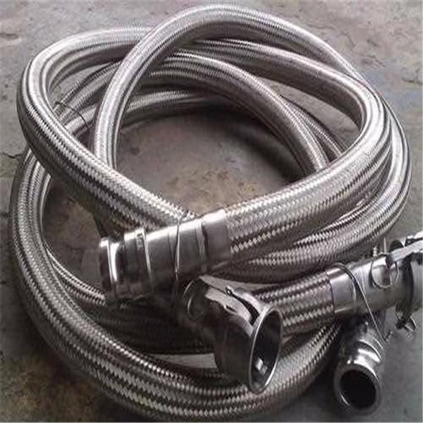 威海金属软管